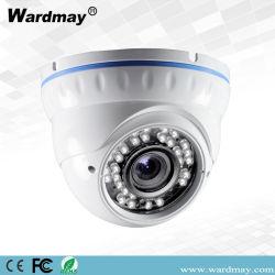 De vari-Nadruk van Wardmay 4MP 2.812mm IP van de Lens Nieuwe kabeltelevisie van de Veiligheid van de Camera van de Koepel