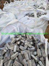 De professionele Baar van het Magnesium van Mg 99.95% van Mg 99.99% van de Fabrikant