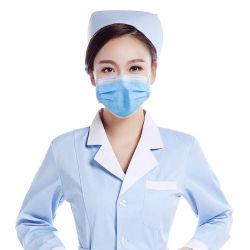 Maschera di protezione medica chirurgica a gettare della maschera di protezione