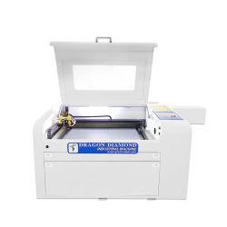 600 * 400mm 미니 레이저 기계 포장 기계