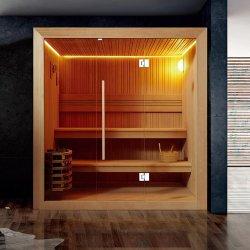 [سونا] حمام [ووودن] [كبين] [د] [سونا] [بريو] ركن تقليديّ [سونا] غرفة [سليد ووود] جافّ