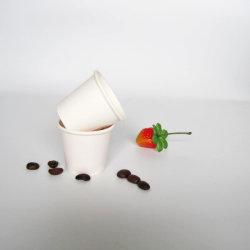 Preço Fabricante Non-Plastic Mini copos de papel para provas de alimentos