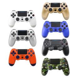 Bluetooth Spiel-Controller-Ferncontroller-Spiel-Zubehör für PS4 Gamepad für Spiel-Steuerknüppel-Radioapparat-Konsole
