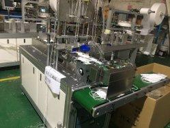 3 Ply Автоматическая медицинскую маску для лица бумагоделательной машины не из подсети рабочей машиной