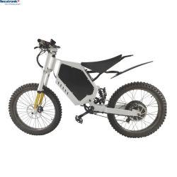 Achat de l'échantillon disponible faible MOQ rapide personnalisé Powered vélo électrique avec l'accélérateur