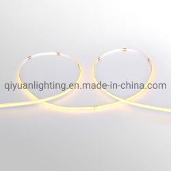 Superschlank und hell COB LED-Streifen Licht ohne Dunkel Bereich