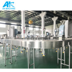 Luft-Plättchen-Kissen-Riemen-Haustier-Flaschentransporteinrichtung mit Luftfilter
