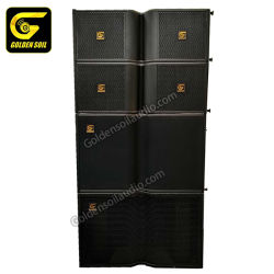 Kr210 Professional Active Speakers 800W Line Array Speaker Audio System Outdoor Sound 10 Inch Line Array