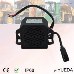 エポキシ樹脂USBマイクロバックアップ車アラームスマートなアラーム