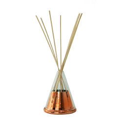 Diffuseur de Reed bâtonnets aromatiques, le rotin Aroma Diffuseur Reed