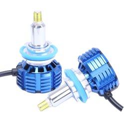 卸売360度のクリー族40W LEDのヘッドライトの球根レンズの球根の高い電球