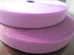 Autoadhésives de haute qualité en nylon Fastern Crochet et boucle