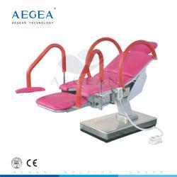أنثى مستشفى أمومة علم قبالة فحص كرسي تثبيت جراحيّة يستعمل [جنكلوجكل] تجهيز سعر