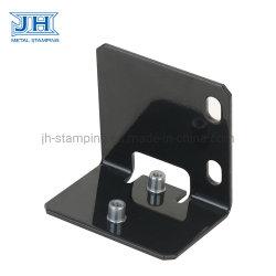 Q235B personnalisés Fabrication métallique de précision l'Estampage une partie de la Machine automatique