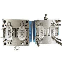 Cache PBT_GF20_Auto_de_alimentation côté gauche de la fenêtre d'entraînement Swith_ Moulage par injection plastique