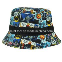 Publicidad barata Promociones Imprimir bordado cuchara Hat