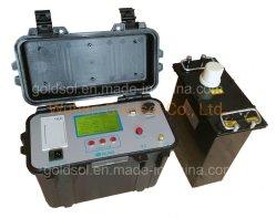 Vlf 0.1Hz очень низкая частота выдерживать Hipot переменного или постоянного тока высокого напряжения генератора испытательного оборудования