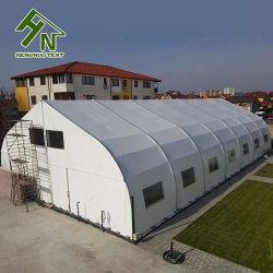 Structure en aluminium Piscine Court de Tennis PERMANENTE / UN TERRAIN DE FOOTBALL / Piscine chapiteau tente d'auvent