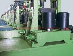 Yj-32 Tête de roue à faible coût et haute efficacité acier au carbone tube carré en acier inoxydable polisseuse polisseur de tube