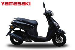 Fiets de van uitstekende kwaliteit van het Gas van de Autoped 50cc