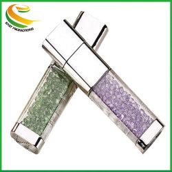De Aandrijving van de Flits van het Kristal USB van juwelen voor Meisjes