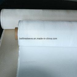 Высокая силикатное стекло волокна одеяло
