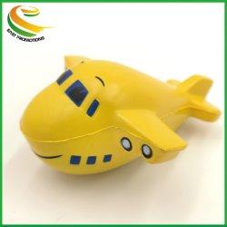 Heißes verkaufendes langsames steigendes Squishies Spielzeug Squishy Flugzeug PU-