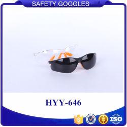 Крытый и открытый объектив спортивный тип защитные очки с сенсорной панели