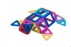 Connecter les jouets magnétiques de la sagesse du BMAG Diapositive