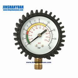 2019 Medidor de profundidad de los neumáticos de alta precisión la profundidad de indicador de la banda de rodadura del neumático portátil