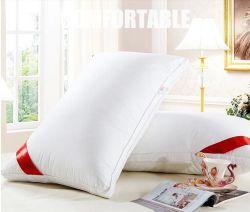 ホテルポリエステルMicrofiberの枕内部の枕添加物
