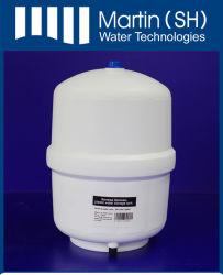 De het gezuiverde Plastiek van het Water of Ss Tank van de Opslag van het Metaal