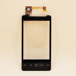 HTC Hdmini T5555のための元のTouch Screen Digitizer