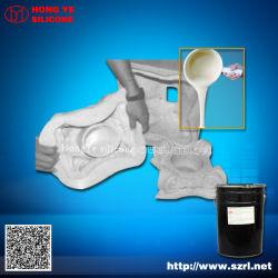 Gypsum Mould MakingのためのRTV-2 Silicone