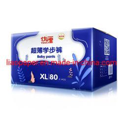 Custom Package Windel Baby Verwenden Sie Produkt für Unisex Baby Windel Bedrucktes Produkt Einweg Baby Wanderhose