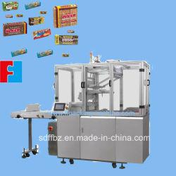 Насадка для уборки риса закусок торт типа конверта X-Fold упаковочные машины