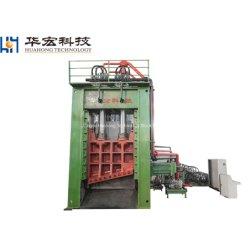 Q91y-800W Guillotine срезной гидравлический металлолома пресс-подборщик отходов металлического сплава железа утилизации машин