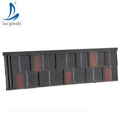 مصنع كوانغ تشو لون رخيص مضلع الحجر الجرانيت الصلب الألومنيوم أسعار أوراق السقف