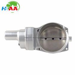 5 Точность оси ЧПУ обработанной заготовки электронной дроссельной заслонки с сервоприводом Сделано в Китае