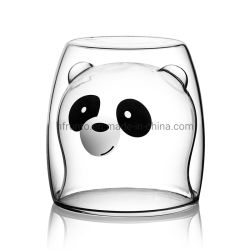 جديد بوروسيليكات كأس الزجاج مصنع سعر كأس الزجاج القهوة كوب زجاجي