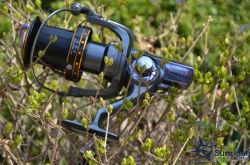 Commerce de gros Salwater meilleure pêche de filature le rabatteur