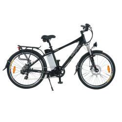 Quiet 350W 500W du moyeu de roue en alliage de Ia 8fun scooter moto vélo électrique du moteur