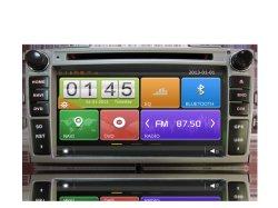 기아 포르테(KIA Forte)용 8인치 더블 DIN 중앙 멀티미디어/DVD GPS/차량용 TV (CT-7025)