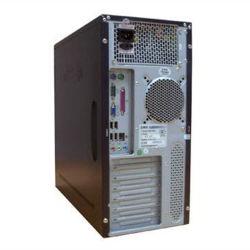 Cassa personalizzata del calcolatore di disegno ATX della parte anteriore della striscia di RGB per l'OEM