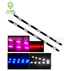 12SMD/15SMD/18SMD 30cm 5050 Voiture DRL Bande LED lumière