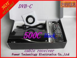 Dreambox OEM Blackbox черный цвет 500c Сингапур ТВ (DM500c)