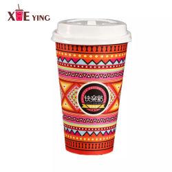 Kop van het Document van de Koffie van de Muur van de hoogste Kwaliteit de Professionele Enige