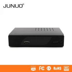Beste Qualitäts-Soem-Marken-hoher Definition HD Fernsehapparat-Kasten DVB-T2