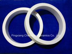L'alumine manchon en céramique comme résistant à l'anneau d'alumine d'usure