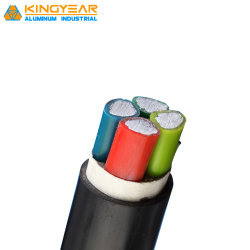4*120m2 4*150m2 موصل كبل طاقة من الألومنيوم مع أفضل جودة و سعر جيد